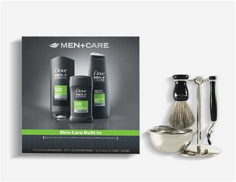 Amazon.com Men's Grooming: Shave, Skin Care, Body Care