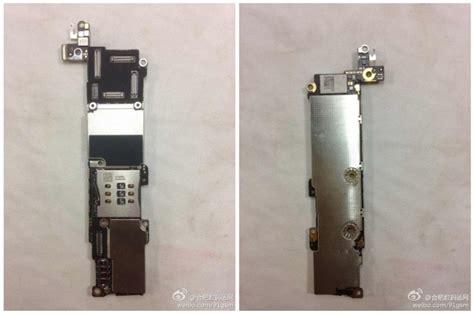 iphone 5c motherboard iphone 5c motherboard photos emerge