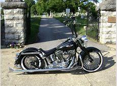 Gangster Harley Davidson Bike - Harley Davidson
