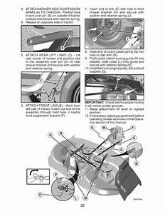 Page 22 Of Craftsman Lawn Mower 917 289240 User Guide