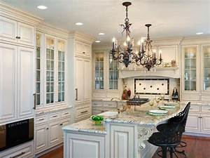 Kitchen Lighting Styles And Trends