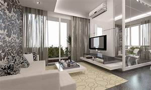 Arc space design gallery for Interior home designs photo gallery