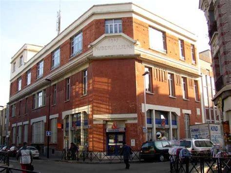 bureau de poste aubervilliers bureau de poste puis central téléphonique 1440 agence