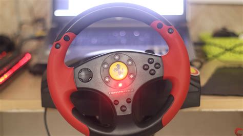 Windows 7 windows 7 64 bit windows 8 windows 8 64 bit windows 8.1 windows 8.1 64 bit windows 10 windows 10 64. ThrustMaster Ferrari Red Legend Edition Wheel review (for PC)