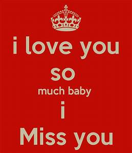 I Love U So Much Baby Quotes | www.imgkid.com - The Image ...