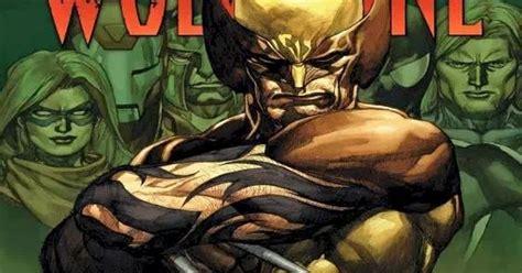 B.M. Leunam M.F.: Dark Wolverine - El principé