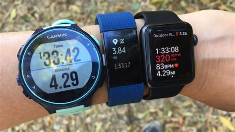 Top 10 Best Fitness Trackers 2018 best Smart Bands
