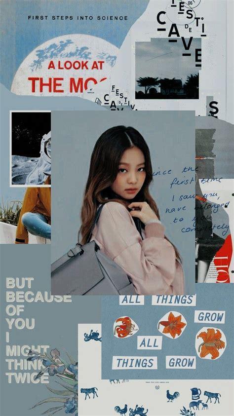 blackpink jisoo jennie rose lisa wallpaper