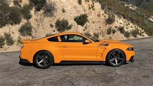 The Saleen S302 Black Label is an 800-horsepower menace - Page 2 - Roadshow