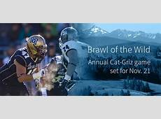 Football Bobcats vs Montana Grizzlies MSU Event