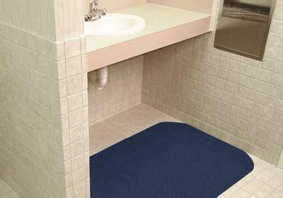 sink bathroom mat eagle mat