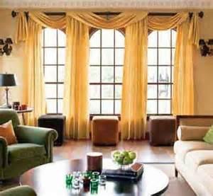 mais de 1000 ideias sobre large window curtains no