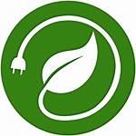 Energy Renewable Clipart Clip Ecology Symbol Power
