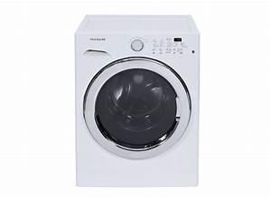Frigidaire Fffw5100pw Washing Machine
