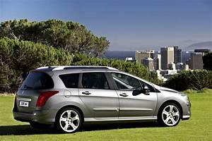 Peugeot 308 1 6 Hdi 110 : peugeot 308 sw se navteq 1 6 hdi 110 fap photo peugeot gallery 579 views ~ Gottalentnigeria.com Avis de Voitures