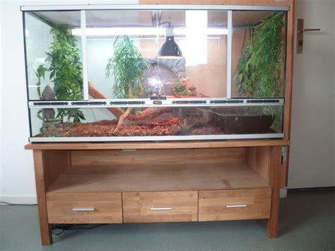 terrarium meuble et accessoires