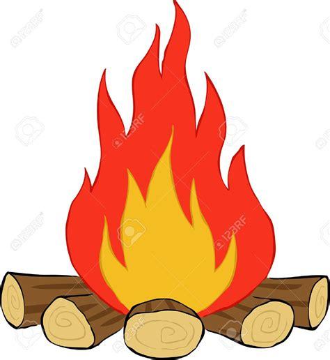 Bonfire Clipart Bonfire Clipart Wood Burning Pencil And In Color Bonfire