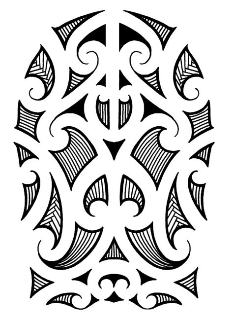 Samoan Tattoos Designs, Ideas and Meaning | Tattoos For You