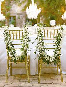White, And, Green, Garlands
