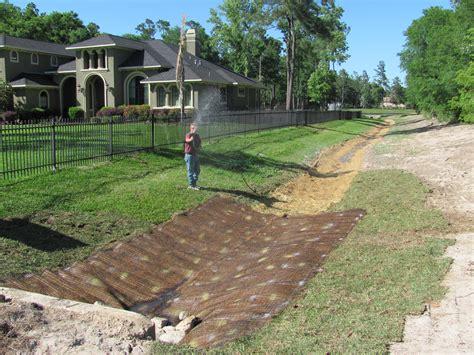 land drainage solutions we fix land drainage problems daniel dean