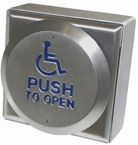 Disabled Access Products