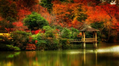 Free Desktop Wallpaper Autumn Scenes