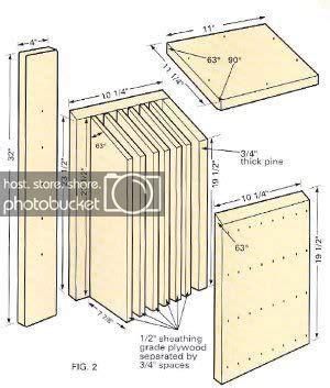 bat house pattern build diy bat house plans free pdf plans wooden building cube shelves margarital64we
