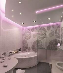 Badezimmer Beleuchtung Wand : wie k nnen sie romantische beleuchtung zu hause kreieren ~ Michelbontemps.com Haus und Dekorationen