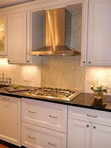 Tiled, Kitchen, Backsplash