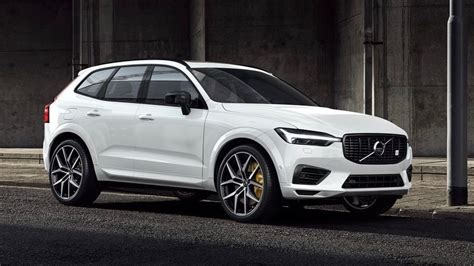 Volvo Models 2020 by 2020 Volvo Xc60 V60 Add Polestar Engineered Models Autoblog