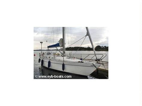 Draft Of Boat In Spanish by Finngulf 36 Shallow Draft In Southern Finland Sailboats