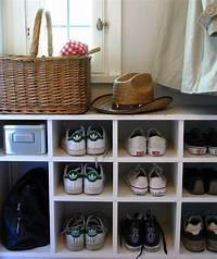 shoe storage solutions More Shoe Storage Solutions For Your Home