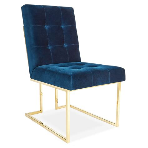 goldfinger dining upholstered chair