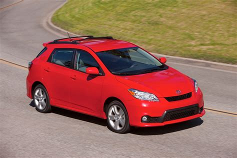 2009 Toyota Matrix Review by 2009 Toyota Matrix Review The About Cars Html