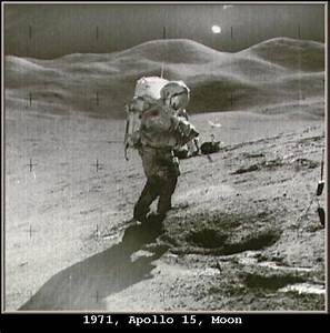 Duap Polaris -Ufologija zapažanja astronauta