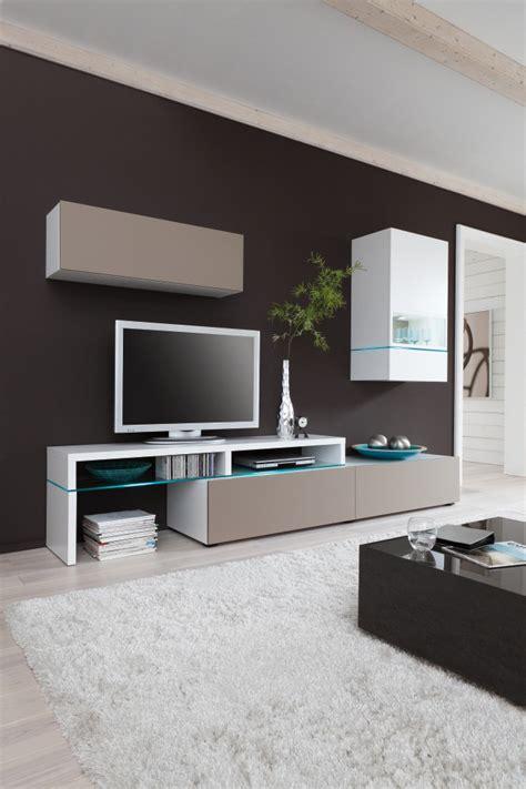 wohnwand bis 200 wohnwand weiss schlamm nachbildung woody 156 00018 modern