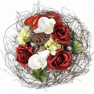 Offrir Un Bouquet De Fleurs : offrir des fleurs avec les beaux jours ~ Melissatoandfro.com Idées de Décoration