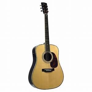 Custom Acoustic DR68 - Acoustic Guitars - Guitar & Bass