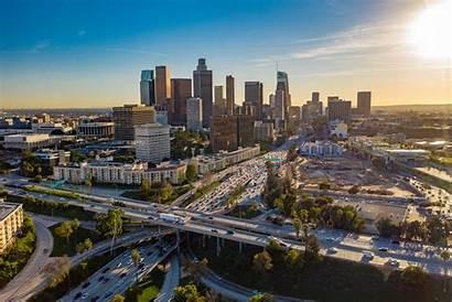 Los Angeles Zero Emissions County Electric California