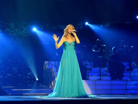 Celine To Perform 1,000th Las Vegas Show