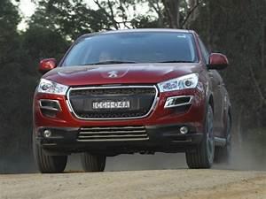 Peugeot España : espa a el peugeot 4008 ahora con motor di sel de 115 cv ~ Farleysfitness.com Idées de Décoration