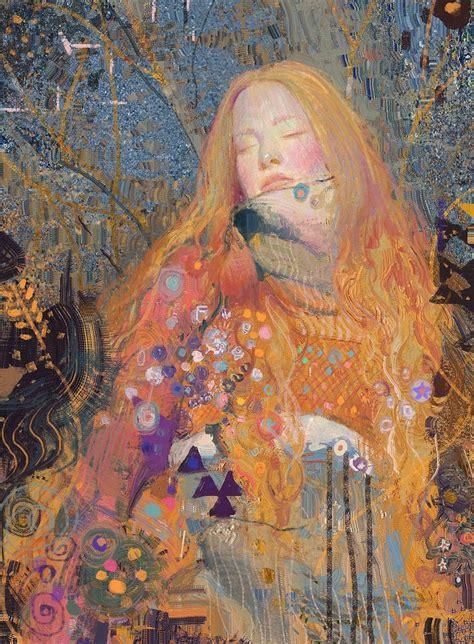 La Klimt - die besten 25 gustav klimt ideen auf der kuss