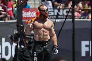 Crossfit  Not Fit