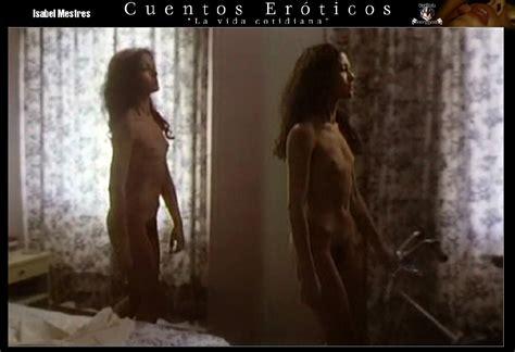 Julieta Serrano  nackt