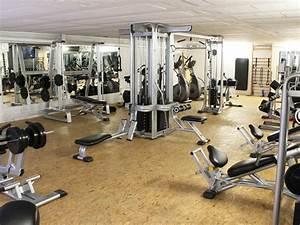 Salle De Sport Wittenheim : la salle de sport le monde de sofhy ~ Dailycaller-alerts.com Idées de Décoration