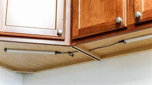 How To Add Kitchen Under Cabinet Lighting  In Just 30