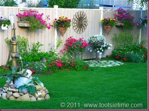 25 best ideas about fence decorations on