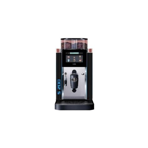 We guarantee our coffee to always be fresh. Rex Royal S200 CT - Bean To Cup Coffee Machines