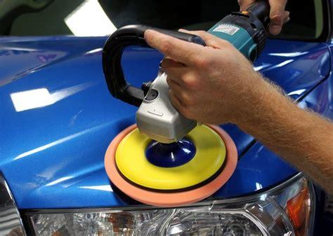 beginners guide  buffing  car autos craze autos