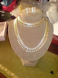 Parures plaque or a vendre orientik bijoux et for Bijoux orientaux mariage